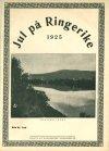 Heftet Ringerike 1925