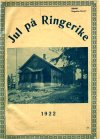Heftet Ringerike 1922
