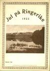 Heftet Ringerike 1923