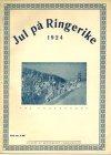 Heftet Ringerike 1924